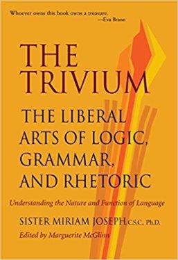 trivium book