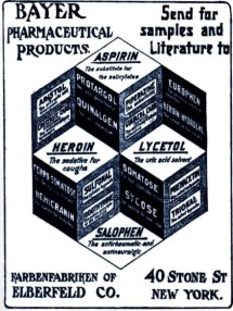 Bayer lycetol