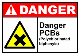 pcb warn
